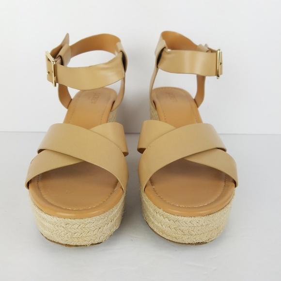 1d6a06d9307274 J. Crew Factory Shoes - J. Crew Factory Platform Espadrille Sandals 12